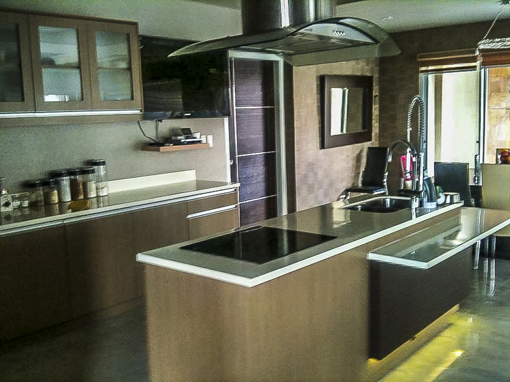 Customized Kitchen Cabinets Manila